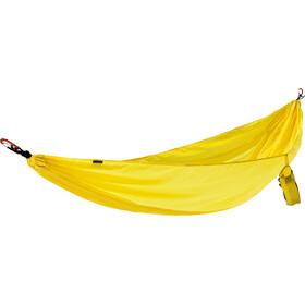 Cocoon Hamaca de Viaje Tamaño Individual, amarillo